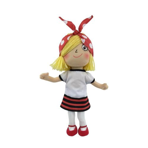 Merry Makers Rosie Revere, Engineer Doll