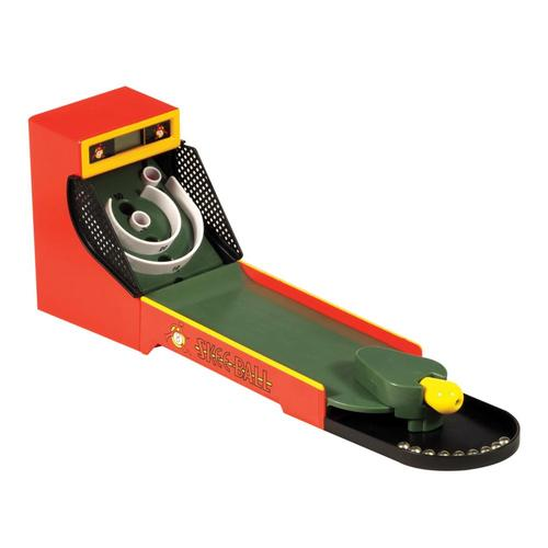 Schylling Skee Ball Game
