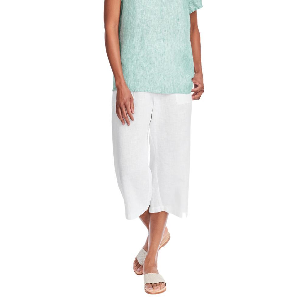 FLAX Women's Crop Pant LILY