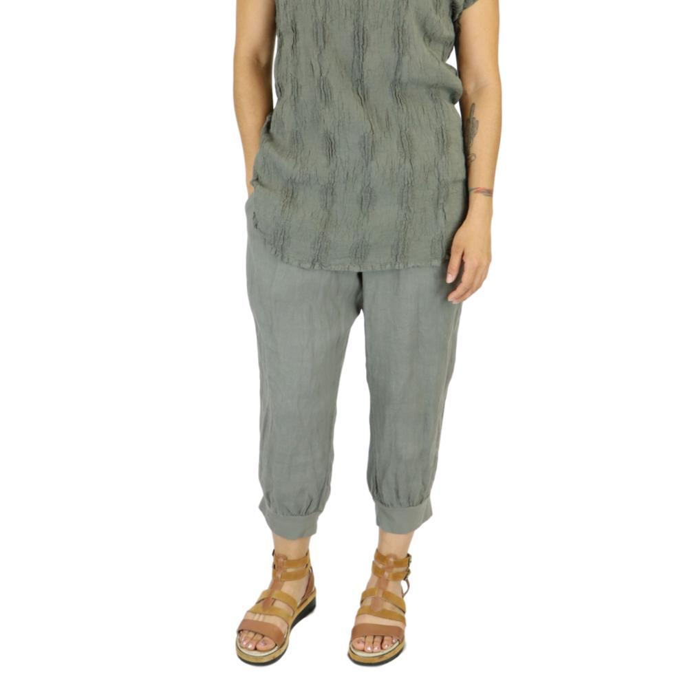 FLAX Women's Free Spirit Pants ROSEMARY