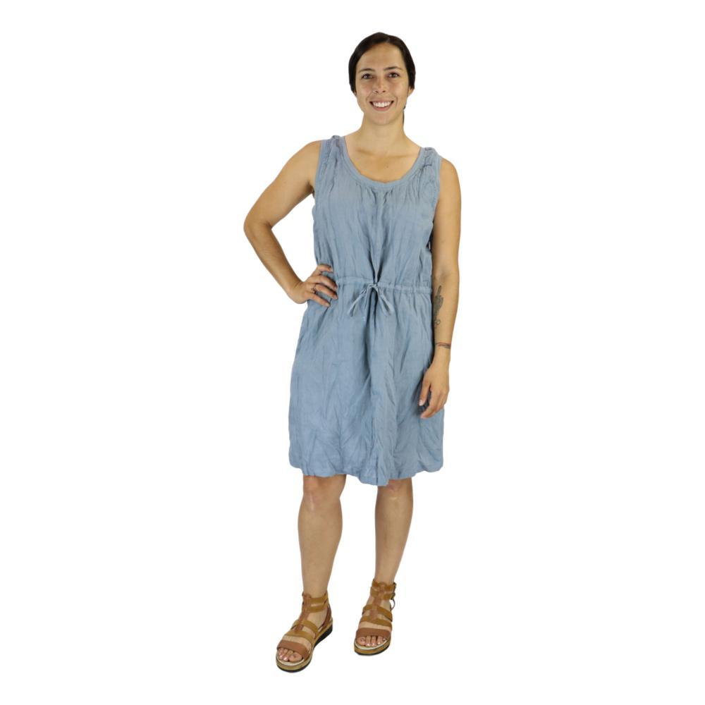 FLAX Metro Dress BLUECORN