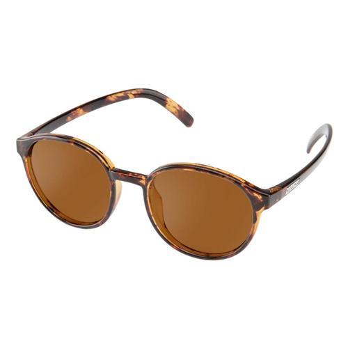 Suncloud Polarized Optics Low Key Polarized Sunglasses Tort