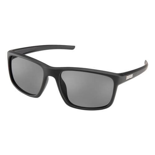 Suncloud Polarized Optics Unisex Respek Sunglasses Matteblack