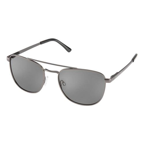 Suncloud Polarized Optics Unisex Fairlane Sunglasses Gunmetal
