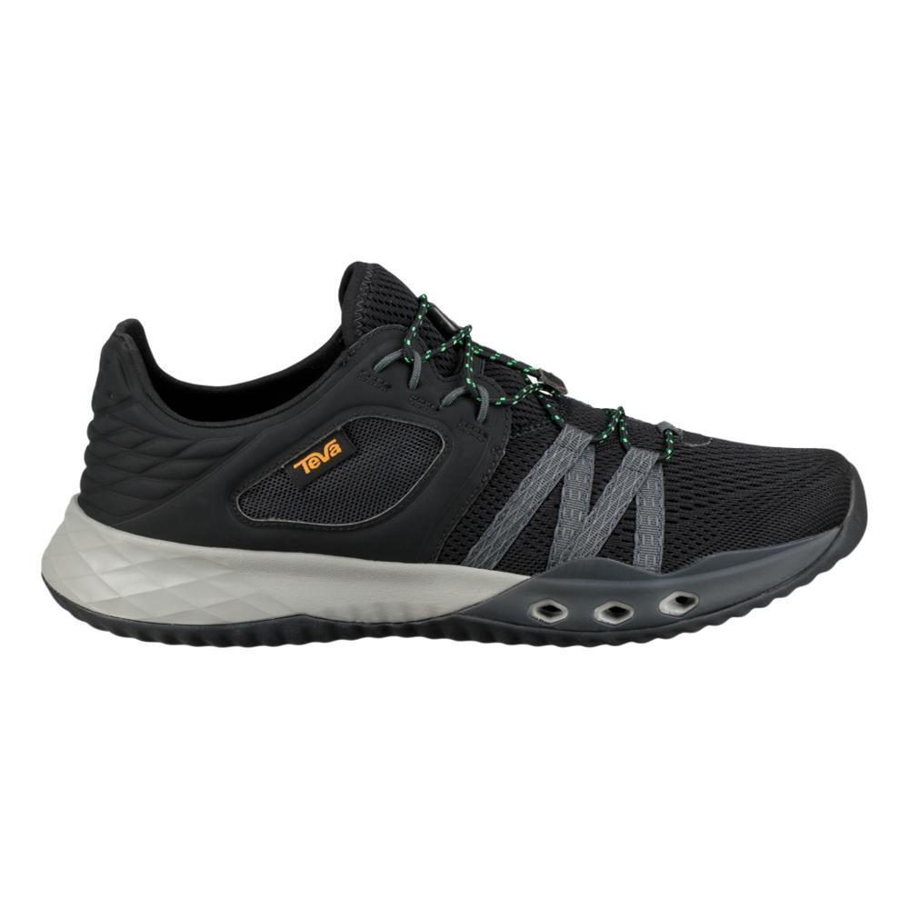 Teva Men's Terra-Float Churn Shoes BLACK_BDSHD
