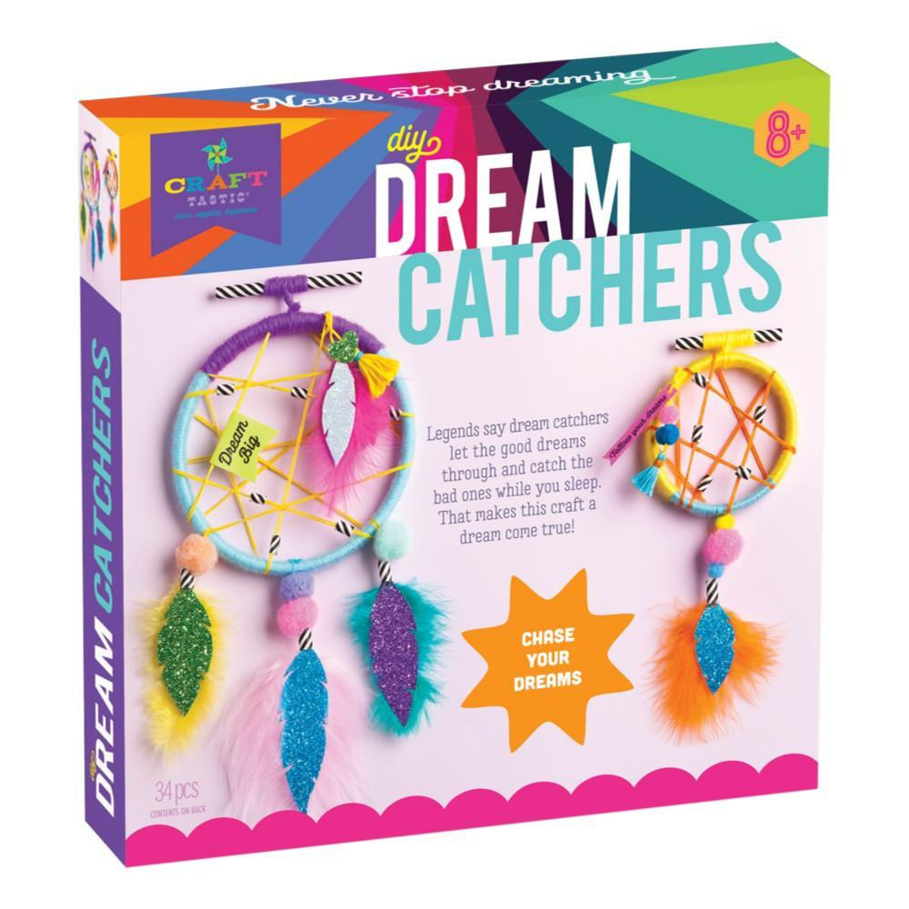 Craft- Tastic Dream Catcher Kit Ii