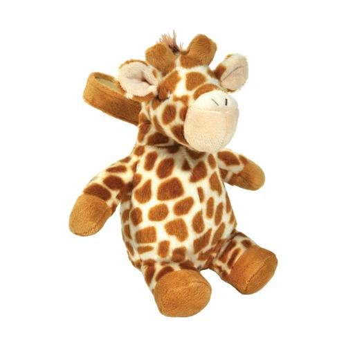 cloud b Gentle Giraffe On The Go Sound Soother