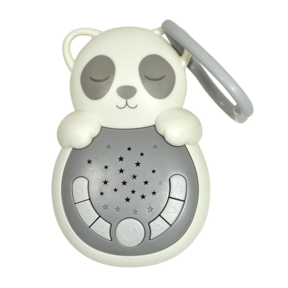 Cloud B Sweet Dreamz On The Go Panda Sound Soother