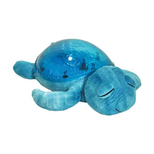 cloud b Tranquil Turtle Aqua Light Sound Soother