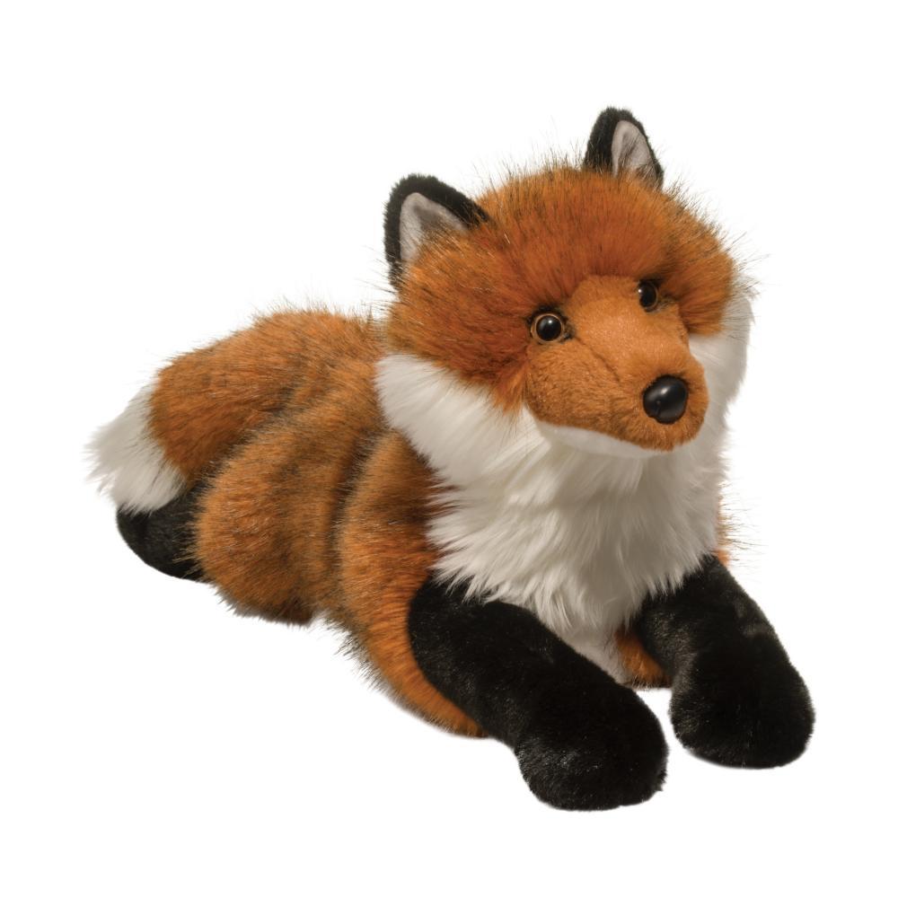 Douglas Toys Fletcher Fox Stuffed Animal