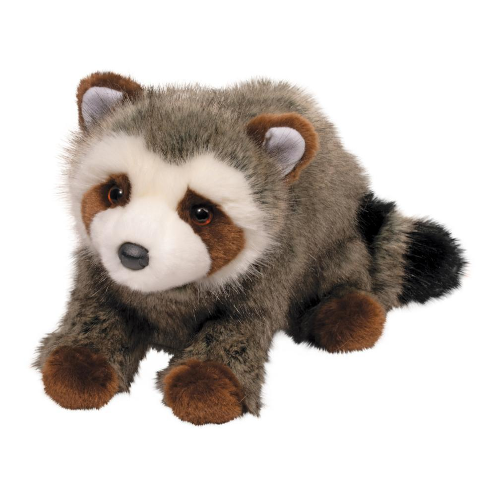 Douglas Toys Ryker Dlux Racoon Stuffed Animal