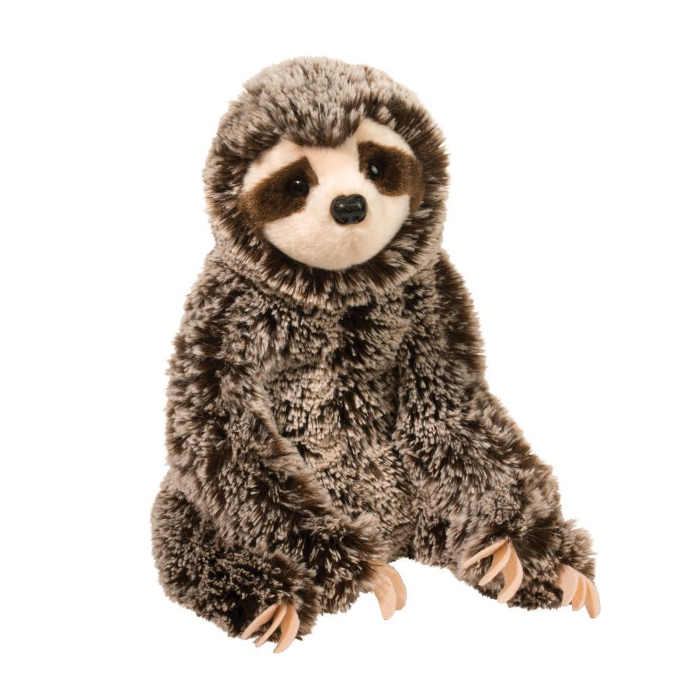 Douglas Toys Libby Sloth Stuffed Animal