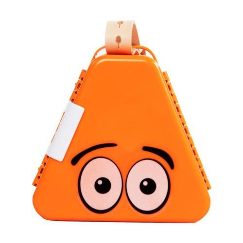 Teebee Play & Store Toy Box