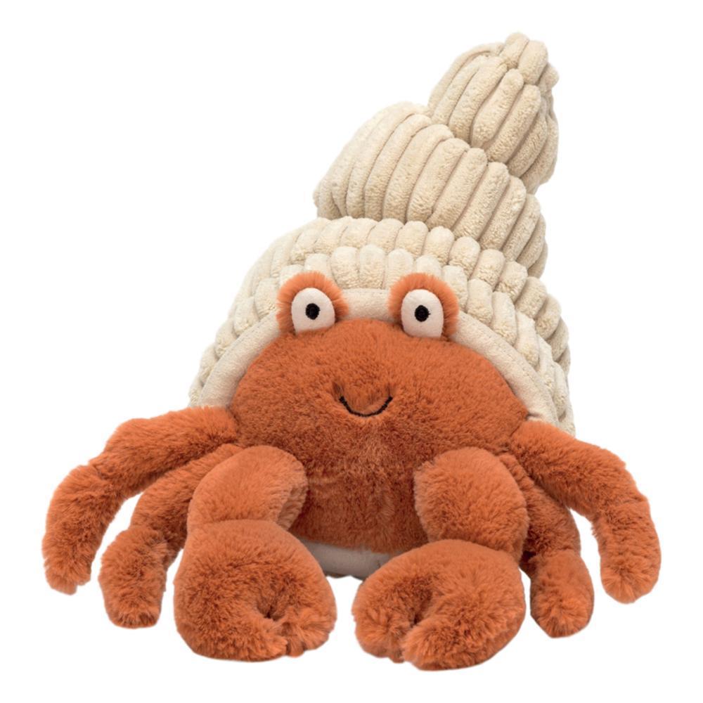 Jellycat Herman Hermit Crab Stuffed Animal