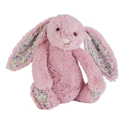 Jellycat Blossom Tulip Pink Bunny Stuffed Animal