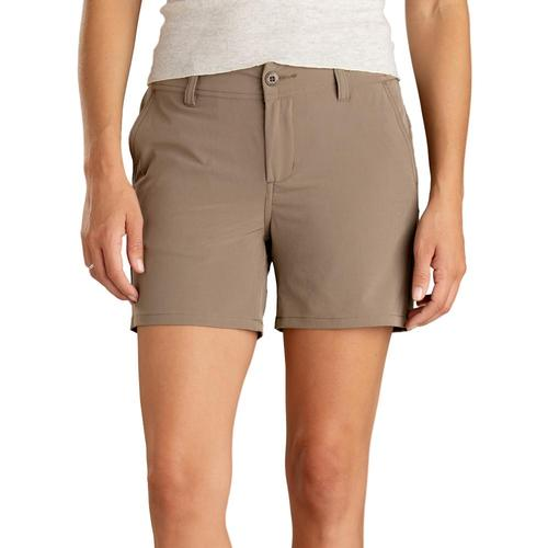 Toad and Co Liv Shorts Falcon