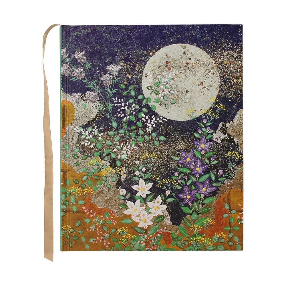 Peter Pauper Press Autumn Moon Journal - Oversized
