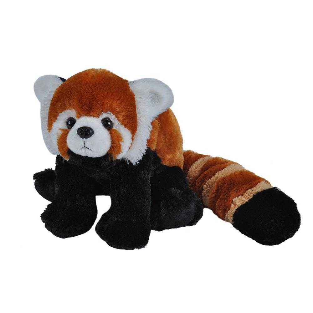 Wild Republic Cuddlekins Red Panda Stuffed Animal - 12in