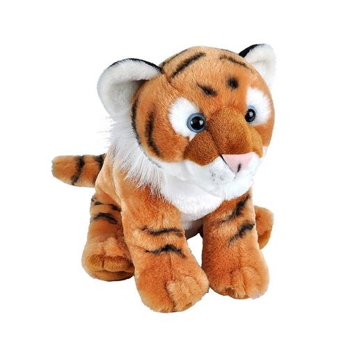 Wild Republic Cuddlekins Tiger Cub 12in Stuffed Animal