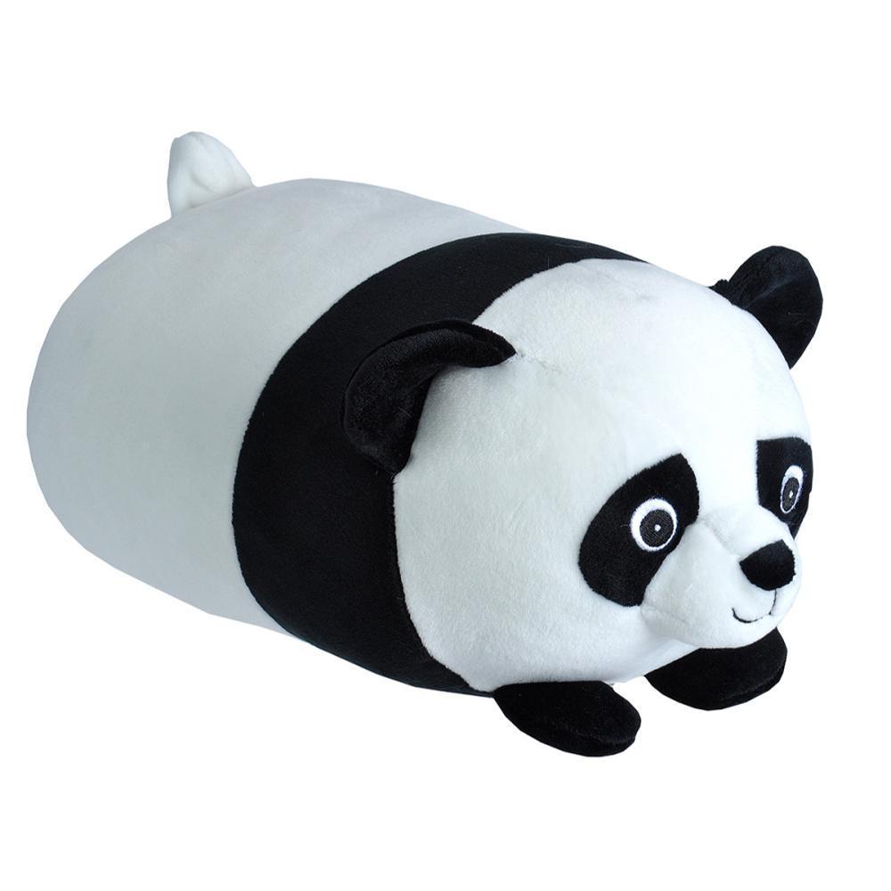 Wild Republic Dream Puffs Panda Stuffed Animal - 10in