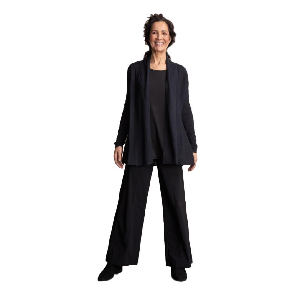 Habitat Women's Perfect Swing Cardigan BLACK