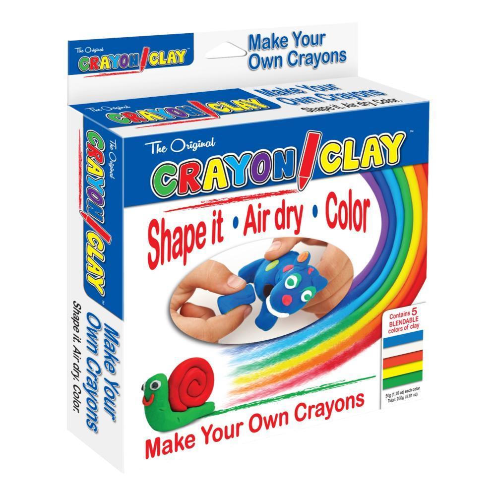 The Pencil Grip Crayon Clay