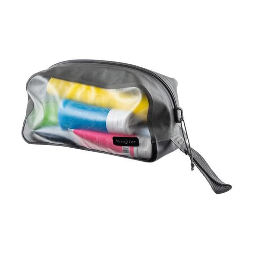 Nite Ize RunOff Waterproof Toiletry Bag .