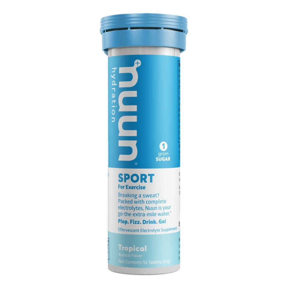 Nuun Sport -Tropical Tablets TROPICAL
