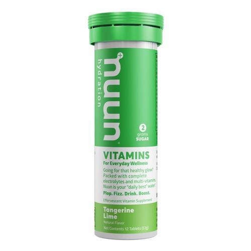 Nuun Vitamins - Tangerine Lime Tablets Tngrn_lime