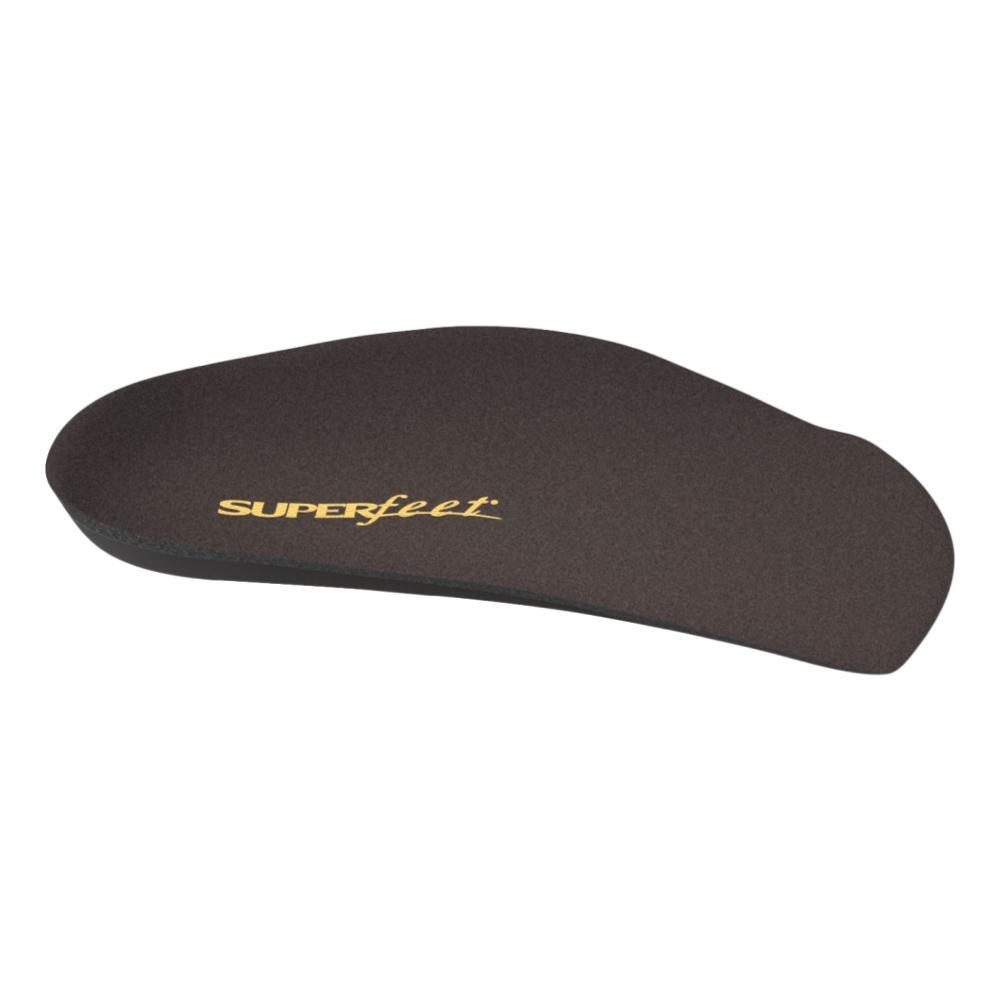 Superfeet Men's Easyfit Insoles BLACK