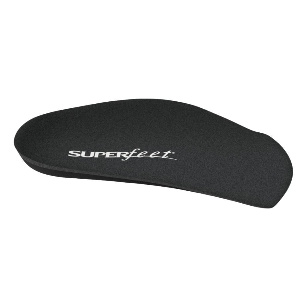 Superfeet Women's Easyfit Insoles  BLACK