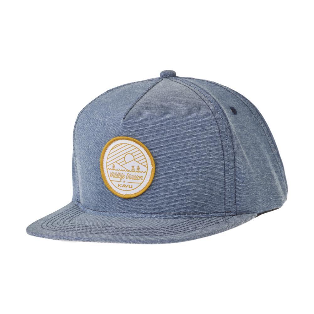 KAVU Dressed Up Hat NVYCHY_989