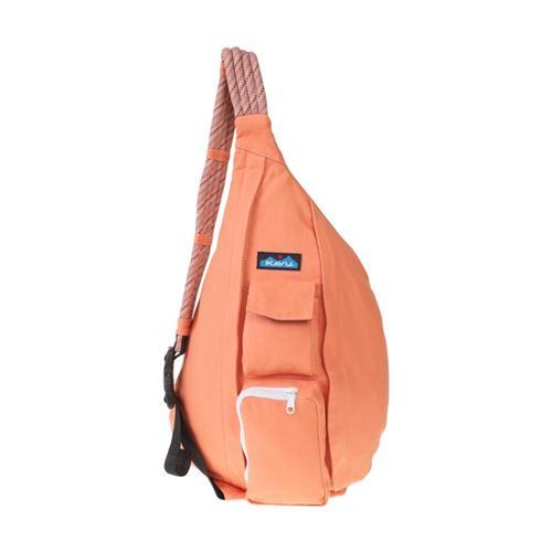 KAVU Rope Bag Peach_866