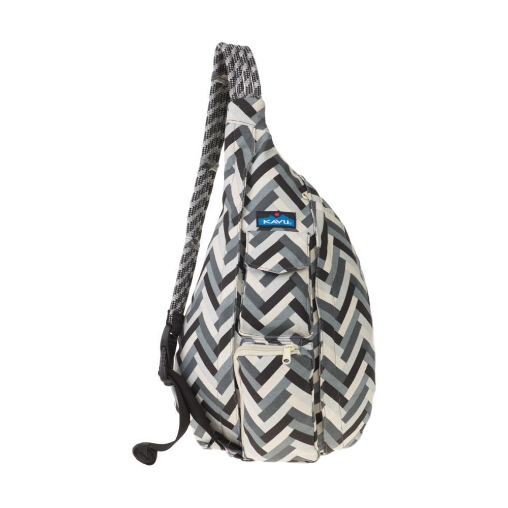 KAVU Rope Bag STONEP_848