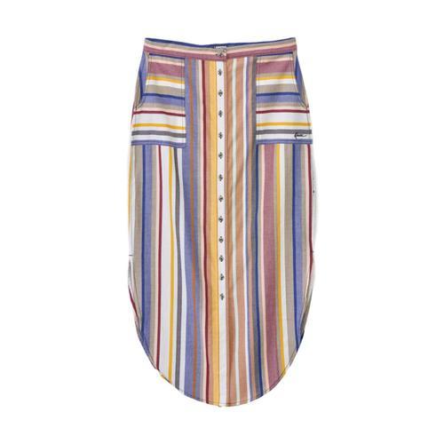 KAVU Women's Vonn Skirt Fiestastrp