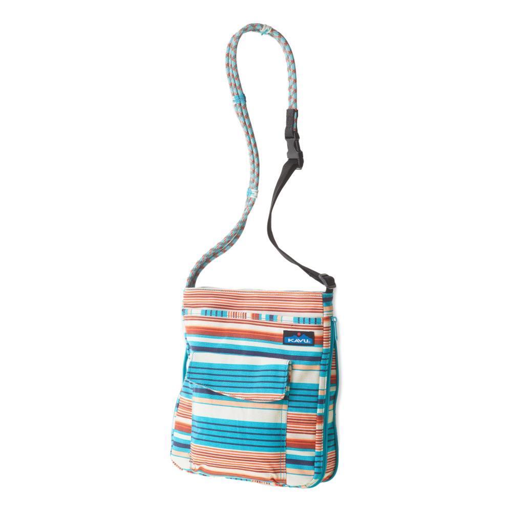 KAVU Sidewinder Cross Body Bag CASCD_1012