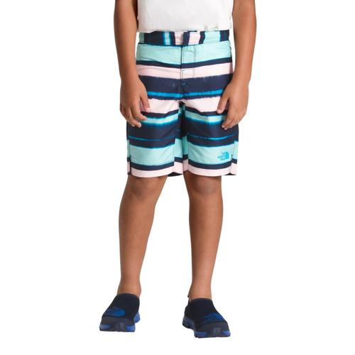 The North Face Boys Amphibious Shorts Blustrp_9bb