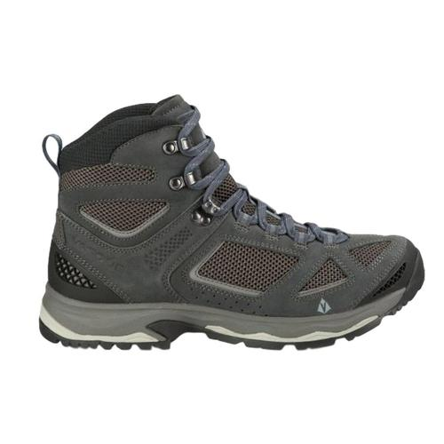 Vasque Men's Breeze III Hiking Boots Ebony.Gargyl