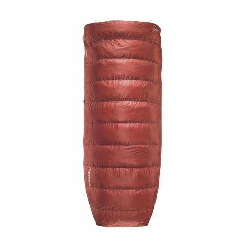 Thermarest Dorado Duo Sleeping Bag - 35 Rust