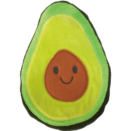 Gama-Go Heatable Huggable Avocado Pillow