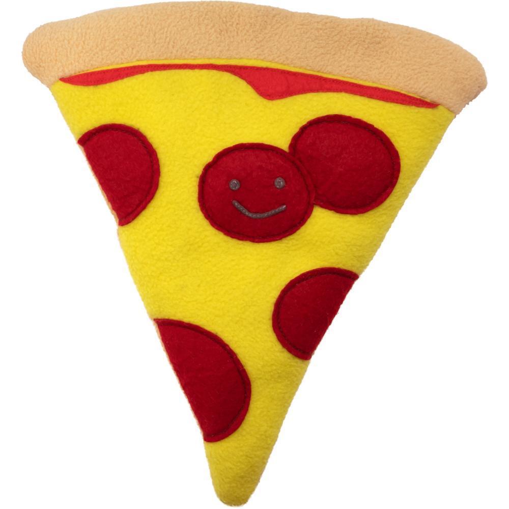 Gama- Go Heatable Huggable Pizza Slice Pillow