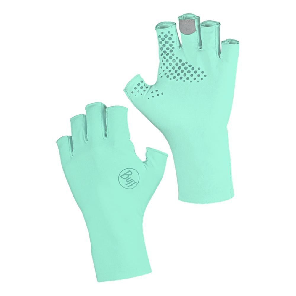 Buff Original Solar Gloves - Pool/XSmall POOL