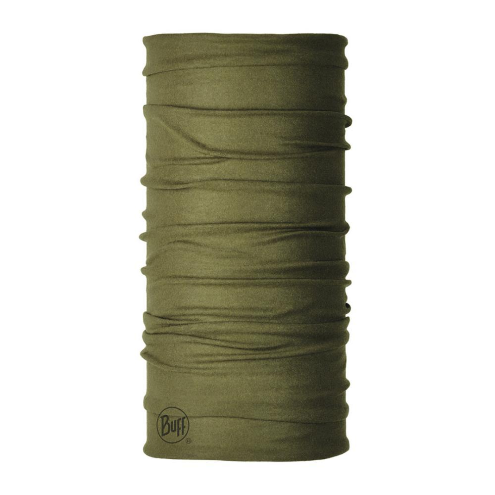 Buff Original Coolnet UV+ Insect Shield Multifunctional Headwear - Military MILITARY