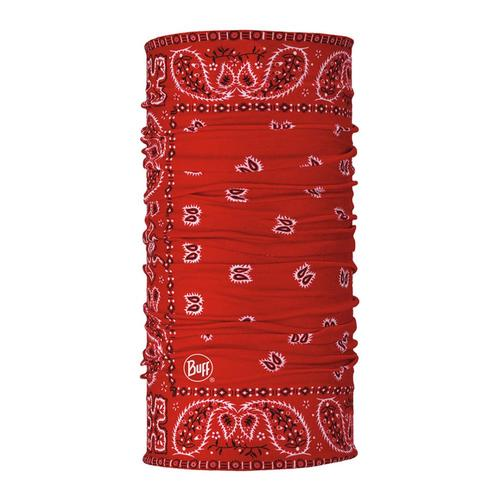 Buff Original Coolnet UV+ Multifunctional Headwear - Santana Red Santanared