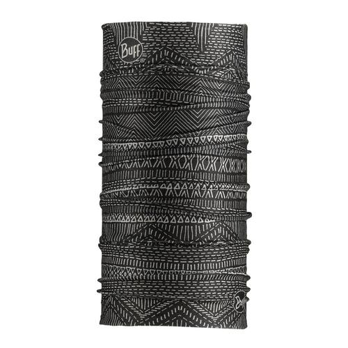Buff Original Coolnet UV+ Multifunctional Headwear - Hatch Grey Hatchgrey