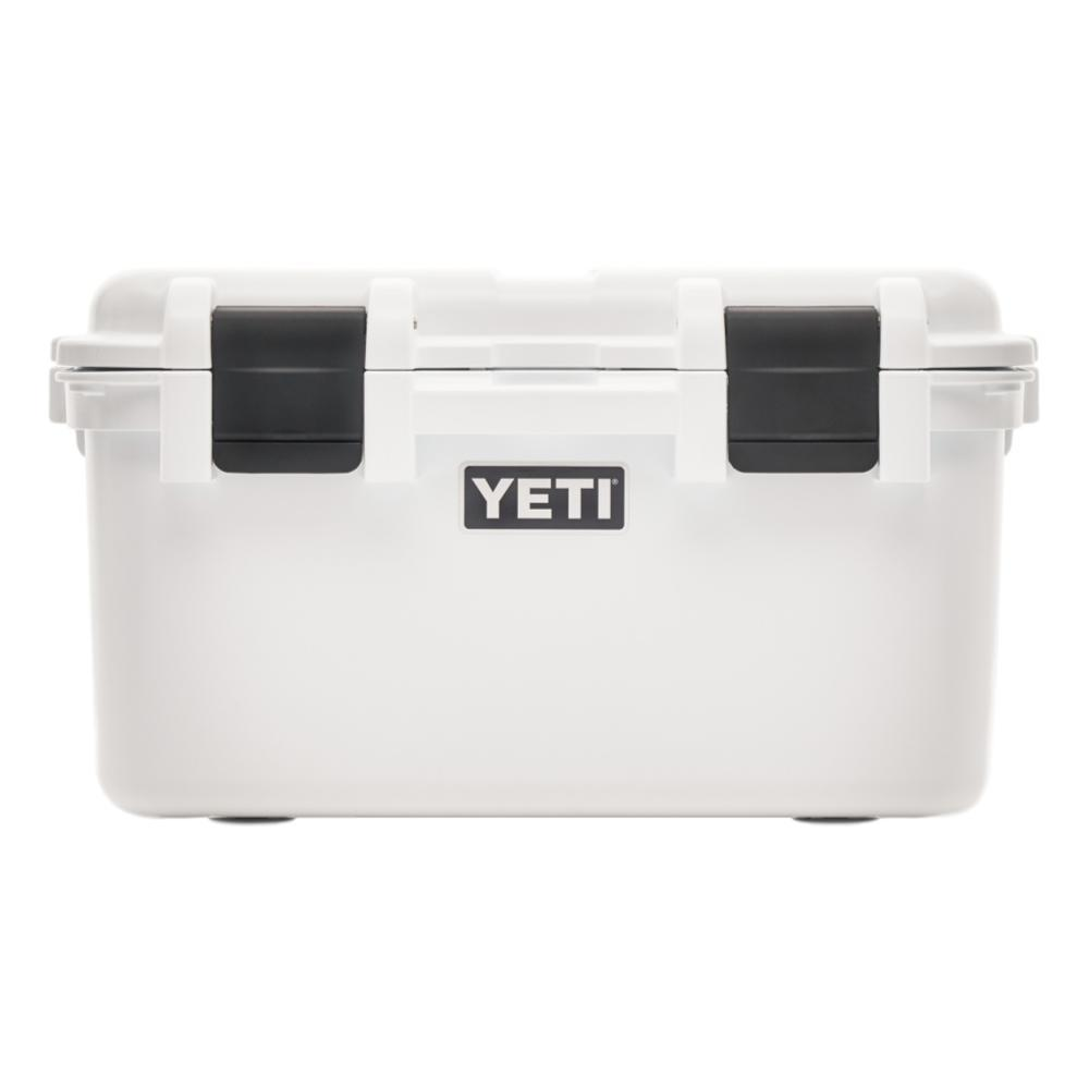 YETI LoadOut GoBox 31 WHITE