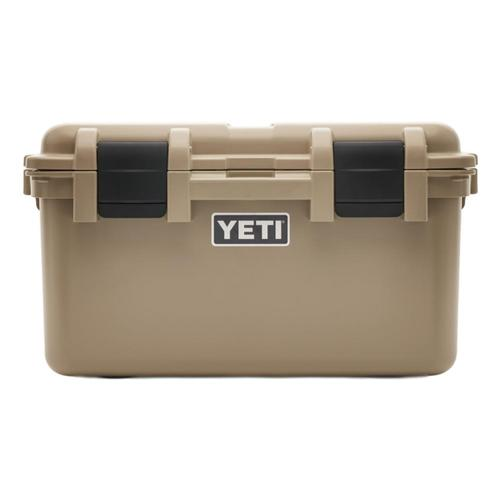 YETI LoadOut GoBox 32 Tan