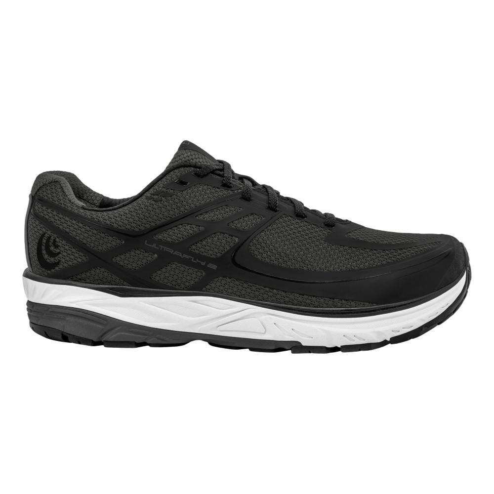 Topo Athletic Men's Ultrafly 2 Road Running Shoes GREY.BLK