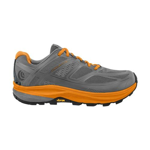 Topo Athletic Men's Ultraventure Trail Running Shoes Grey.Gld