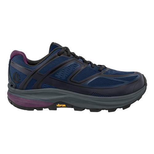 Topo Athletic Women's Ultraventure Trail Running Shoes Navy.Plm
